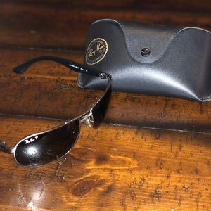 Ray-Ban 3492 Polarized